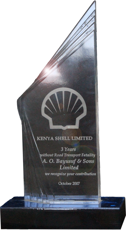 Kenya Shell Ltd